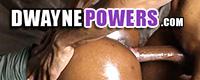 Visit Dwayne Powers
